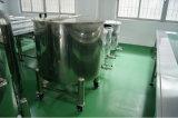 牛乳生産ライン機械ステンレス鋼の混合タンク