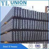 Aço industrial de H para a HOME Prefab da casa da construção de aço