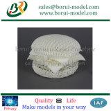 SLS/SLAの3Dによって印刷されるABSおよびナイロン部品