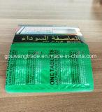 La belleza Herbal Slim Softgel Bsh de Botánica de Gelatina Blanda de pérdida de peso