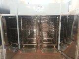 Secador de circulação da erva do forno de secagem do círculo do ar quente da série do CT-C