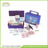 Fabrik-Emergency Rettungs-medizinische Erste-Hilfe-Ausrüstung
