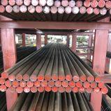 Warmgewalst Koolstofstaal ASTM 1010 C10 S10c de Staaf van de Staaf van het Vloeistaal/Ronde Staaf