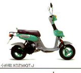 Motorrad - XDZ50QT-J Mantis II