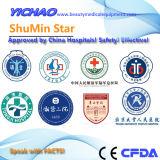 Estrella Shumin eficaz al 100% de la Crema Hidratante para Pieles Sensibles