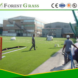 Garantie van 8 jaar Van uitstekende kwaliteit van het Voetbal van het Gras van Thiolon 12500dtex van Tencate de Kunstmatige (Mej. PRO)