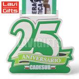 고품질 기념 Zincalloy 주문 금속 기념품 포상 휴일 메달