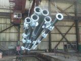 400kv Stahlgefäß Polen für Projekt