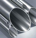 Tubo de Aço Inoxidável 201/304 para decoração de Metal