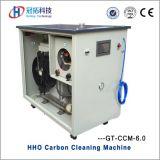 Хороший уборщик Hho углерода автомобиля чистки корпуса двигателя представления машины