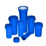 Plastikphiolen der droge-20dr mit umschaltbarer Schutzkappe
