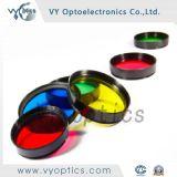 写真機材のための華麗な光学多彩なフィルタガラス