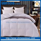 L'usine de la Chine vend les édredons et les consolateurs de toile de literie d'hôtel