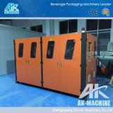 Máquina de molde Fully-Automatic do sopro do frasco do animal de estimação 6-Cavity