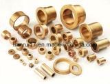 Delen van de Machines van de Metallurgie van het Poeder van het koper de Poeder Gebaseerde