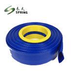 Gute Qualität 4 Zoll-Kurbelgehäuse-Belüftung gelegter flaches Wasser-Schlauch
