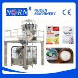 Máquina de empacotamento de medida do sólido da partícula (com escalas) para o pó do suco