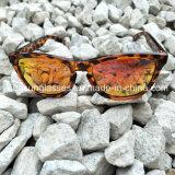 Senhora quente Óculos de sol da forma da venda com qualidade superior polarizada da lente