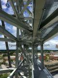 Здания сарая ангара крыши стальной структуры Peb полуфабрикат с Ce