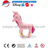 Radiergummi-Briefpapier des Pferden-3D stellte für Kind-Förderung ein