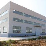 Estrutura de aço estrutural de luz para a construção de oficina
