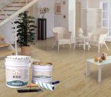 Venta caliente cuarto de baño de base acuosa de Resina Epoxi pintura Pisos en 3D.