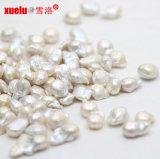12-13mm de alto grado de calidad única perla barroca nucleadas Wholesale