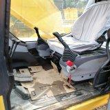 Escavatore utilizzato PC220-7 utilizzato di KOMATSU 22tons del macchinario di costruzione