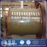 Molino de bola seco largo de la vida laboral hecho en China