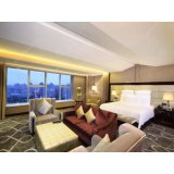 Slaapkamer de van uitstekende kwaliteit van de Reeksen Meubilair van het Bedrijfs van het Hotel voor Verkoop