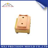 Moldeado plástico modificado para requisitos particulares del moldeo por inyección de la precisión del electrodo de la pieza de automóvil de Ncn