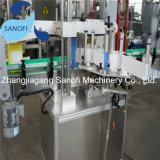 De automatische Plastic Machine van de Etikettering van de Fles