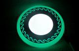 заводская цена лампа 12 Вт для поверхностного монтажа современные декоративные светильники акцентного освещения для установки на поверхность потолка светодиодные лампы затенения