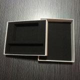 Comité gris les emballages papier boîte pour l'équipement électronique mobile