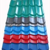 カラー鋼板、PPGI、PPGLは、Galvalumeの鋼鉄コイル、Ralのタイプ、カラーシートをPrepainted