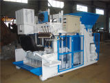 Kleber-Block-Maschinen-Preis des Heiß-Verkauf Produkt-Qmy12-15 konkreter hohler