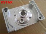 Настраиваемые Высокоточный алюминиевый складской обработки с ЧПУ