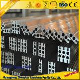 Perfil de aluminio de alta resistencia de la pared de cortina