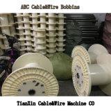 Vendre à chaud de l'ABS de haute qualité pour le fil de bobine de câble en plastique