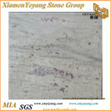 Polished To rivet White Granite Slabs/Kitchen&Bathrookm for Countertops/Signals/Vanity Signals (YQ-MS197)