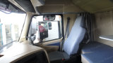 고품질을%s 가진 HOWO 6X4 트랙터 트럭 대형 트럭 또는 트레일러 헤드