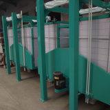 熱い販売の小型小麦粉の製造所