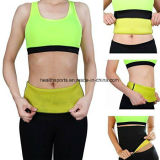 체중 감소를 위한 벨트 허리 Cincher 띠를 체중을 줄이는 내오프렌을 체중을 줄여 여자의 바디 셰이퍼
