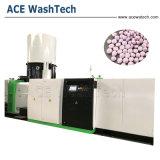 직업적인 플라스틱 재생 PP PE 작은 알모양으로 하기 기계