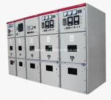 Kyn28-12 het Middelgrote metaal-Beklede Mechanisme Blokset van het Voltage
