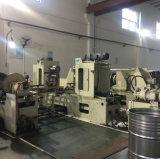L'acciaio inossidabile tamburella la linea di produzione