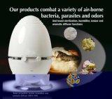 Wirkungsvolle 4 in 1 Wasser-Luft-Reinigungsapparat mit Befeuchter, Ionizer u. Zerstäuber