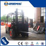 Marque célèbre de Wecan chariot élévateur diesel de 5 tonnes (CPCD50F)