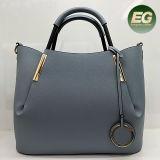 Sacchetto dell'unità di elaborazione di alta qualità dei sacchetti di Tote di modo del sacchetto di acquisto della signora Handbag Woman di stile di Europ dalla fabbrica Sh322 della Cina