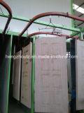 Linha de revestimento eletrostática de venda quente do pó